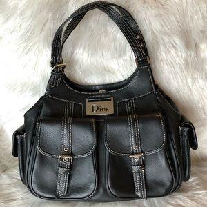Handbags - 💯% Authentic Christian Dior Street Chic Bag